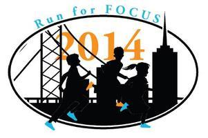 2014 Run for FOCUS