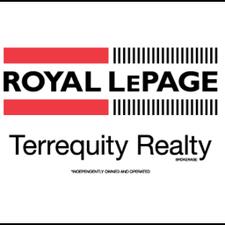 Royal LePage Terrequity Realty, Brokerage logo