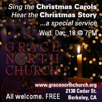 Sing the Christmas Carols & Hear the Christmas Story: A Special...