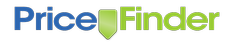PriceFinder logo