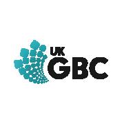 UK Green Building Council logo
