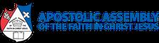 Apostolic Assembly of the Faith in Christ Jesus   U.S.A. & International logo