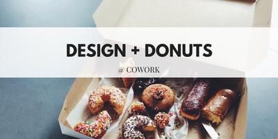 Design + Donuts