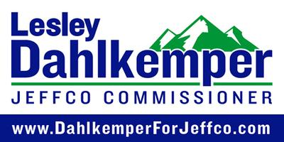 Dahlkemper for Jeffco - Campaign Kickoff!
