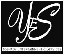 YOSHADY ENTERTAINMENT & SERVICES (Y.E.S.) logo