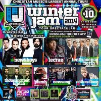 Winter Jam Tour Spectacular 2014-Chicago Volunteers