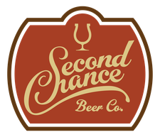 Second Chance Beer Company logo
