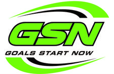 Goals Start Now logo