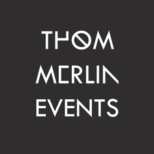 Thom Merlin Events logo