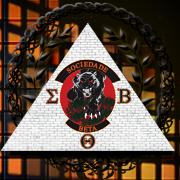 Sociedade Beta logo
