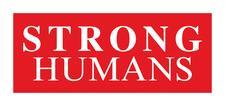 Strong Humans logo