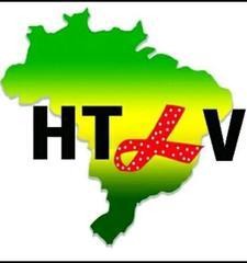 Grupo Vitamóre - Associação dos portadores do vírus HTLV logo
