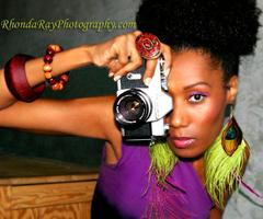 Afrolicious Holiday Photo Shoot