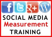 Social Media Measurement Training - Sydney - Dec 2013