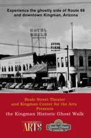Kingman Historic Ghost Walk