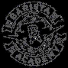 The Barista Academy logo