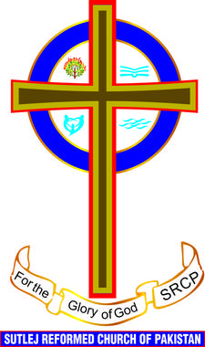 Sutlej Reformed Church Of Pakistan logo