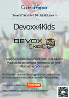 Devoxx4Kids Lannion