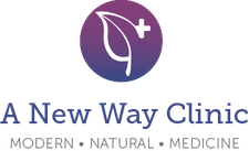 A New Way Clinic logo