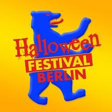 Halloween Festival Berlin logo
