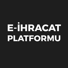 E-İhracat Platformu logo