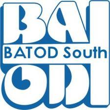 BATOD South logo