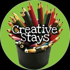 Creative Stays logo