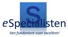 eSpecialisten logo