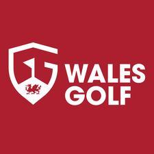 Wales Golf logo