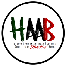 Houston African-American Bloggers  logo