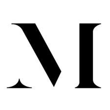 Math Magazine logo