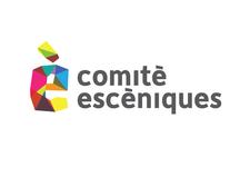 Comitè Escèniques logo