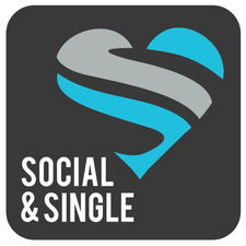 Social & Single logo