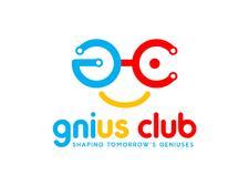Gnius Club logo