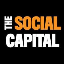 The Social Capital Theatre logo