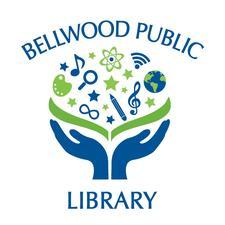 Bellwood Public Library logo