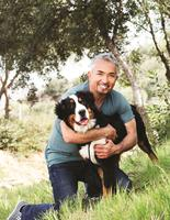 Cesar Millan Appearance in Vermont