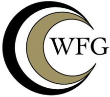 WFG National Title - Arlington logo