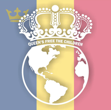 Queen's WE logo