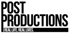 Post Productions logo