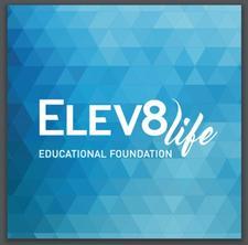 Elev8Life Educational Foundation logo