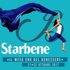 Starbene - Il weekend del benessere logo
