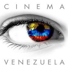 Cinema Venezuela logo