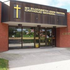 St Elizabeth Ann Seton School Council logo