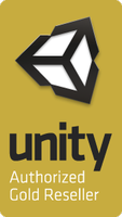 Create Amazing Games with Unity