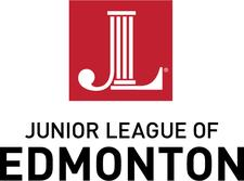 The Junior League of Edmonton logo