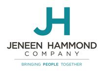 A Jeneen Hammond Company Project  logo