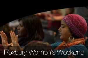Roxbury Women's Wellness Weekend