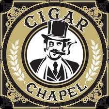 The Cigar Chapel logo