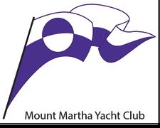 Women on Water @ Mount Martha Yacht Club logo